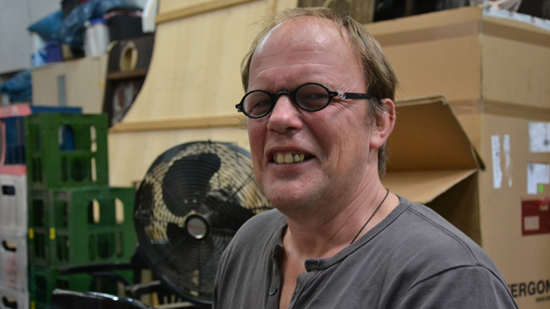 Klaus Lavies