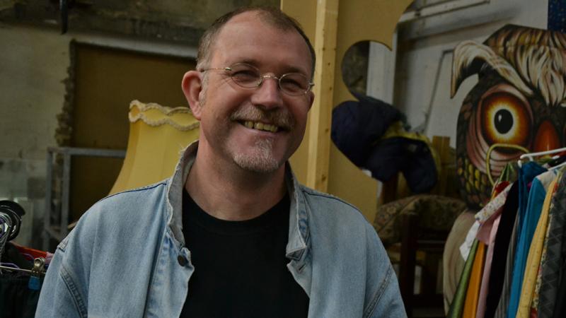 Peter Keune