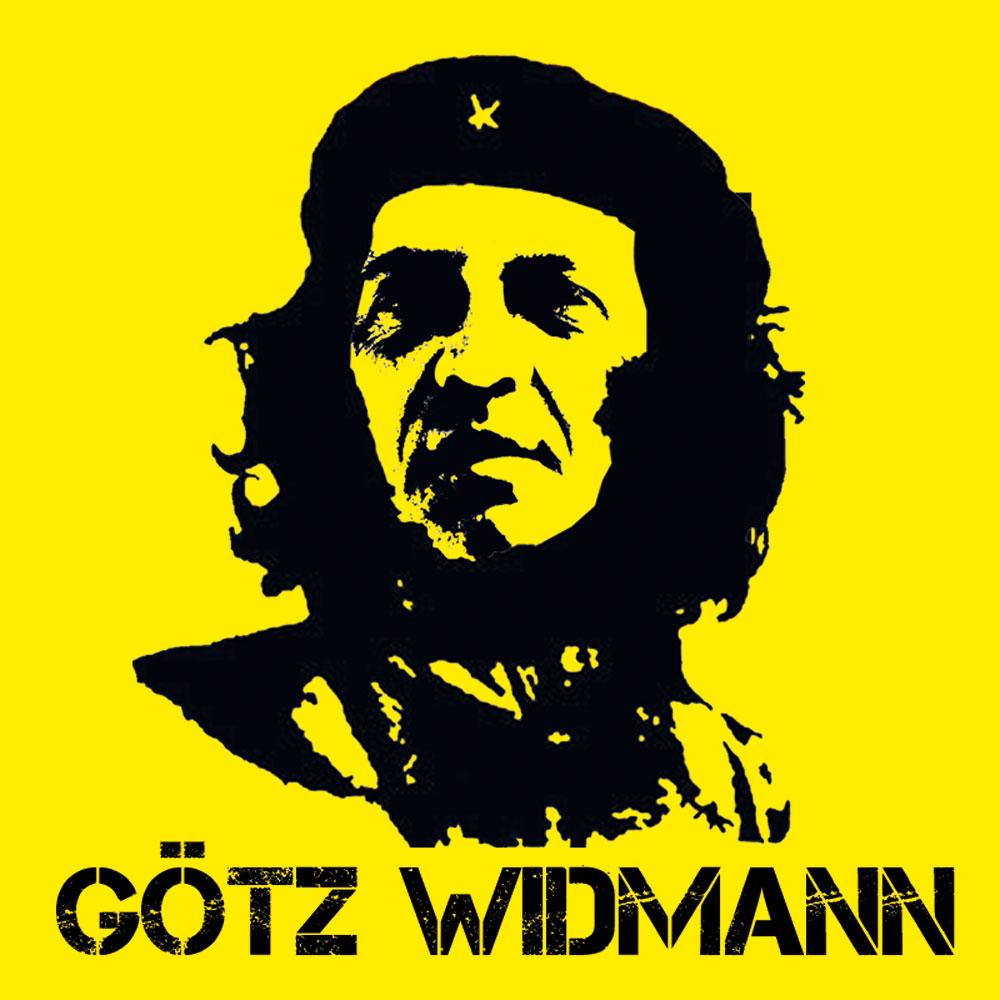 Götz Widmann – Wunschkonzert