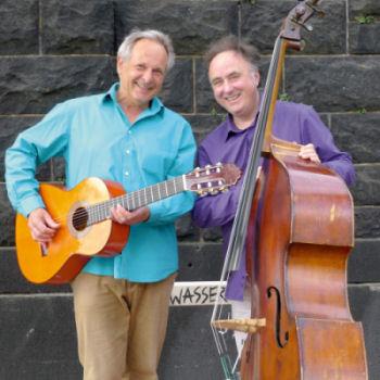 Obo & Vitold Rek – Guitarbassimo