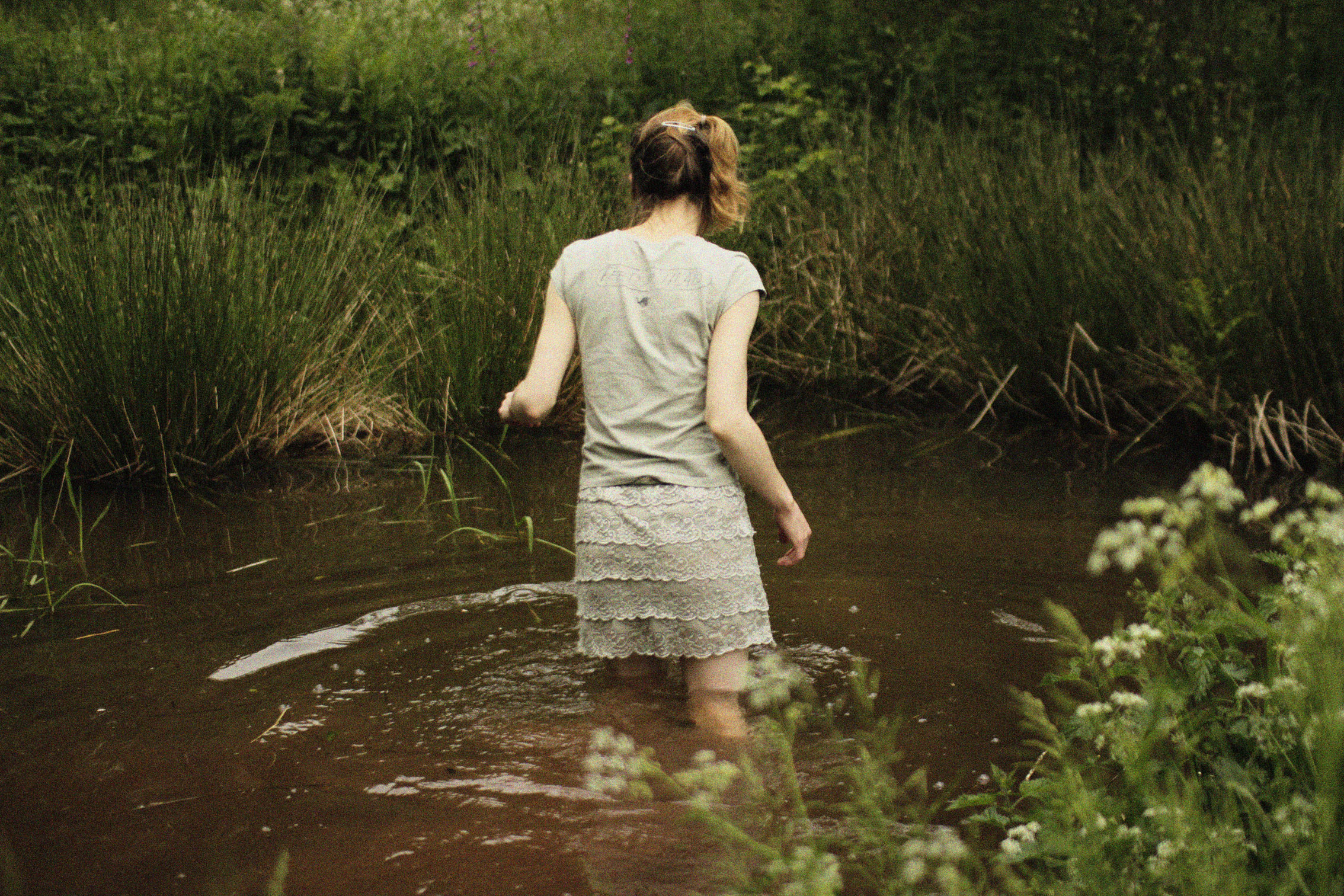"""Gute Stube"" mit Elspeth Anne + Tobion (England)"