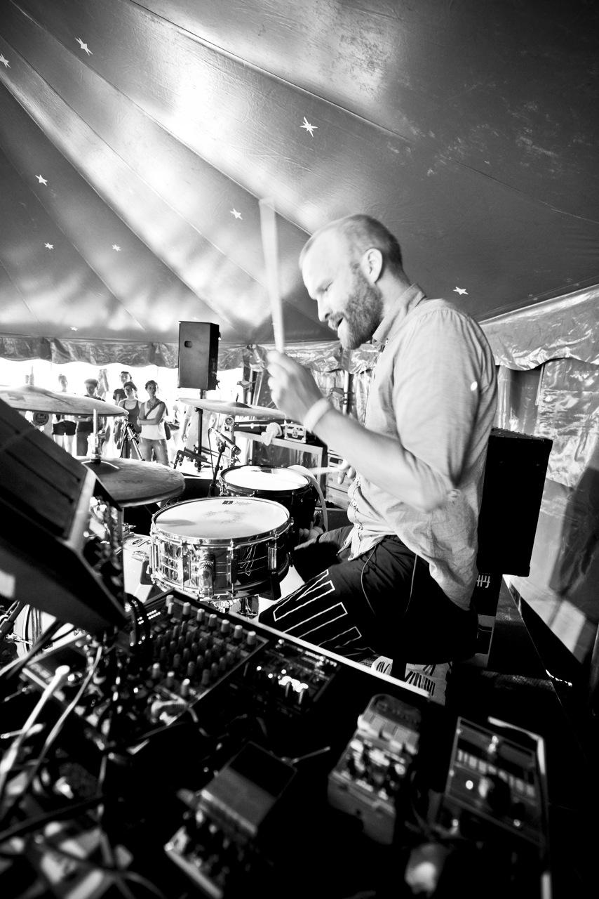 """10 Jahre """"Gute Stube"""": Tanzparty mit EXCHAMPION live"""