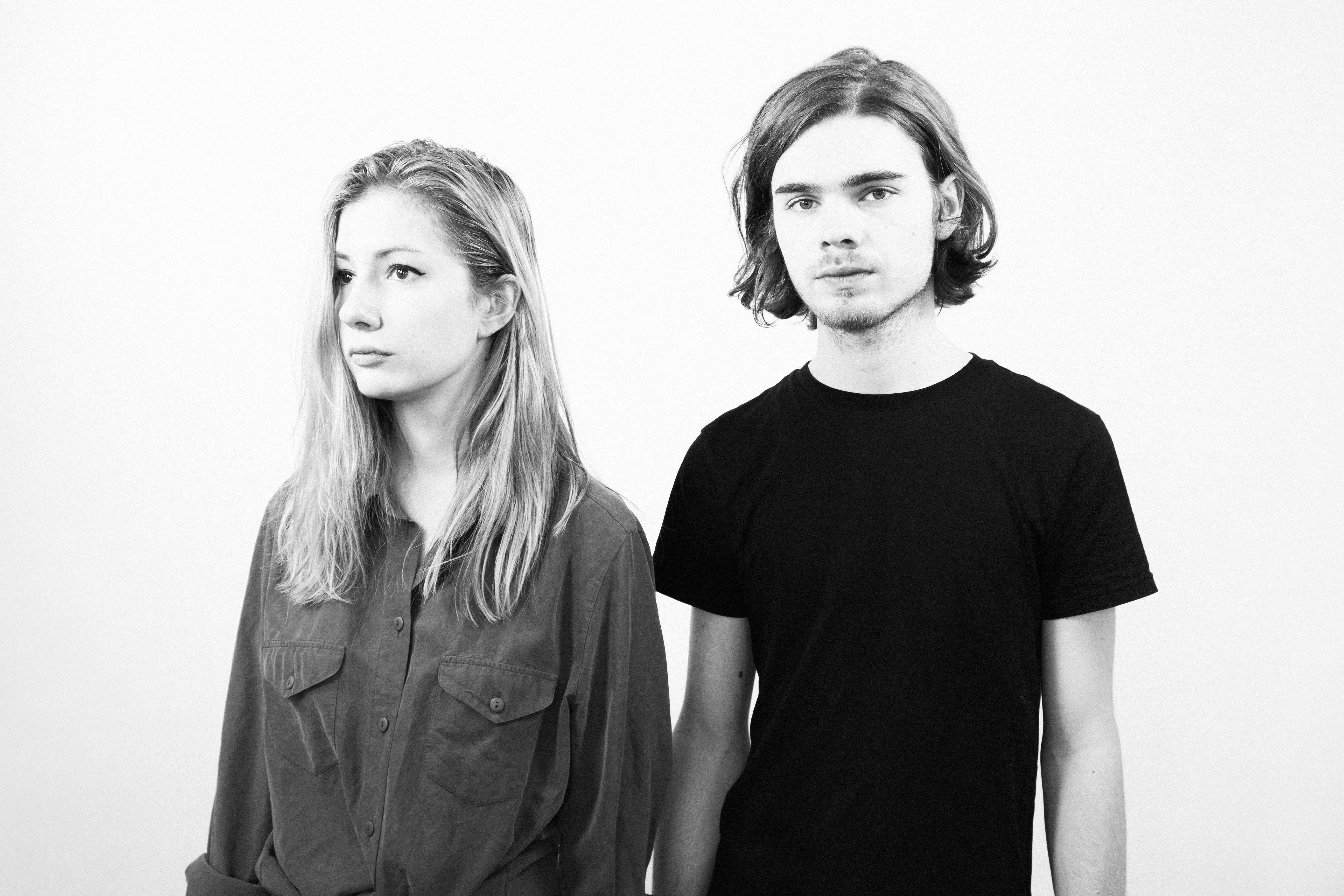 """Animalistics präsentiert: """"LEYYA + CØDA""""  (DJ-Set)"""