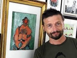 HESSEN IST GEIL! Präsentiert Ralf König… Ein Präventionsprojekt der Hessischen AIDS-Hilfen mit Unterstützung des HoffART Theater