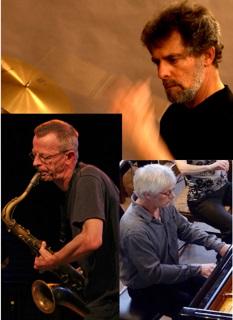 SKG-Trio (Avantgarde Jazz)