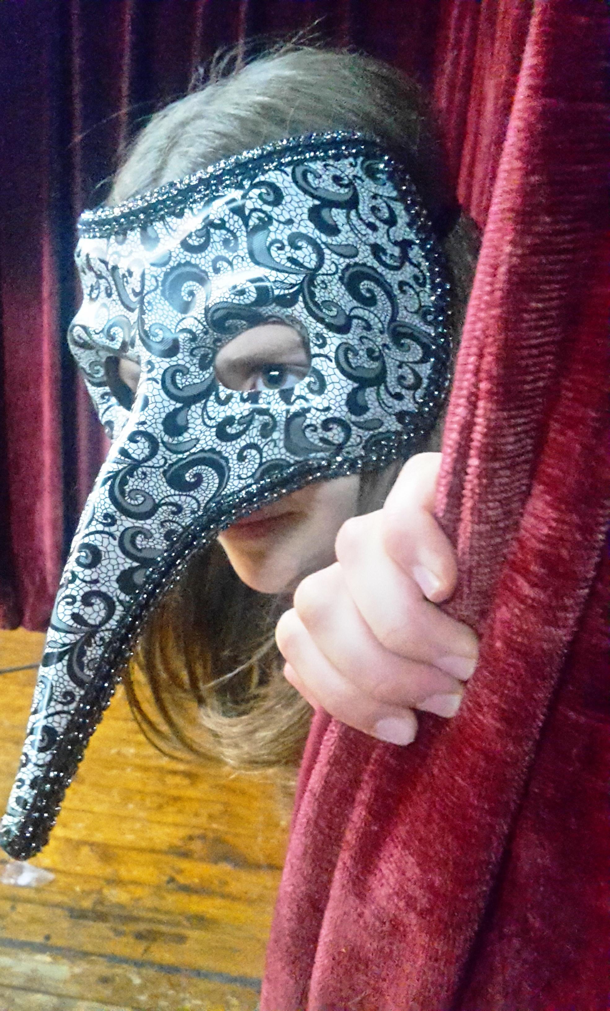 Kindertheater Hopjes: Herr der Diebe