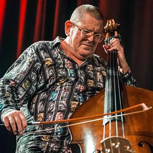 Jürgen Wuchner Quartett