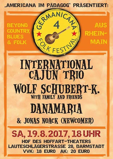 Germanicana Folk Festival 4