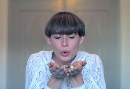 Gute Stube: Anna Scharling (Dänemark)