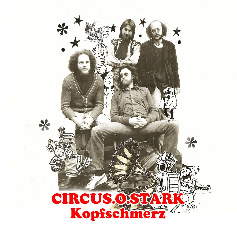 CIRCUS.O.STARK CD Release Party