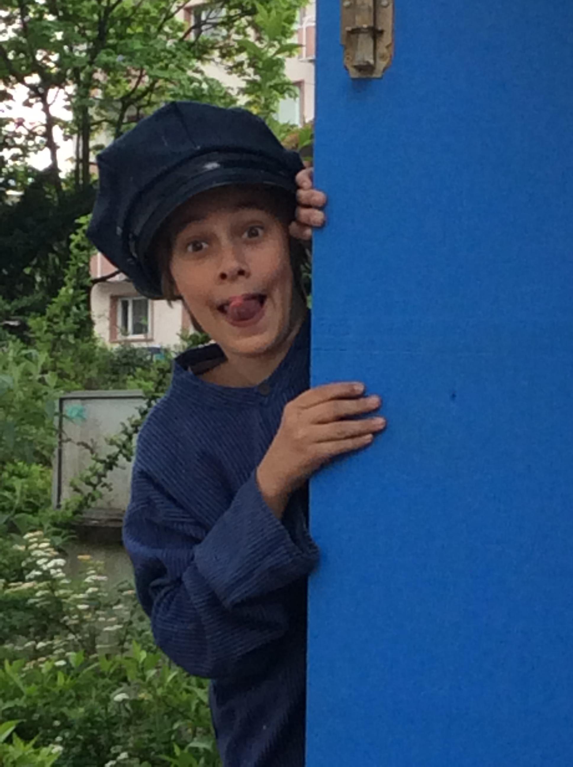 Kindertheater Hopjes: Immer dieser Michel (Schulvorstellung) 9:00 und 11:00