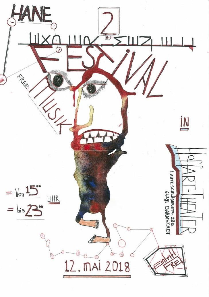 Hane: free music festival