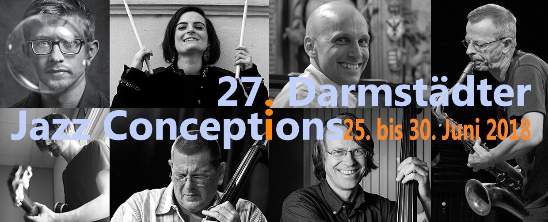 Jazz Conceptions: Session der Dozenten & Teilnehmer