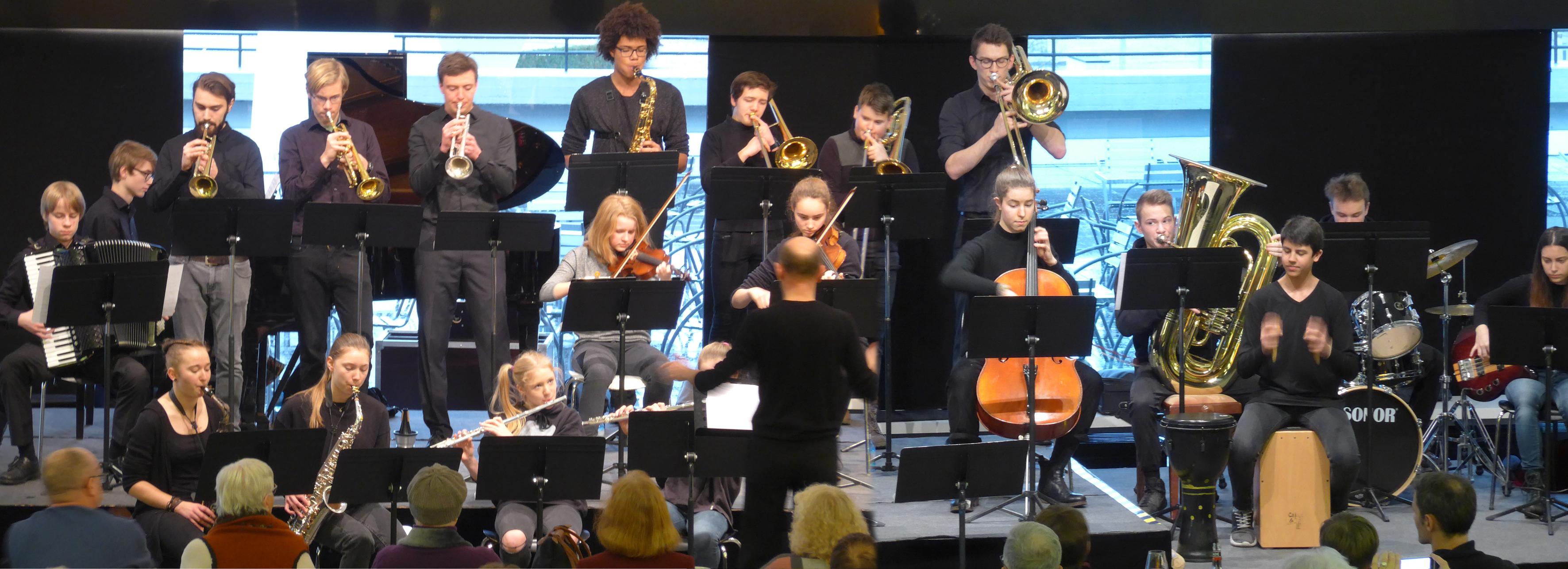 1. Darmstädter Jugend-Weltmusikorchester