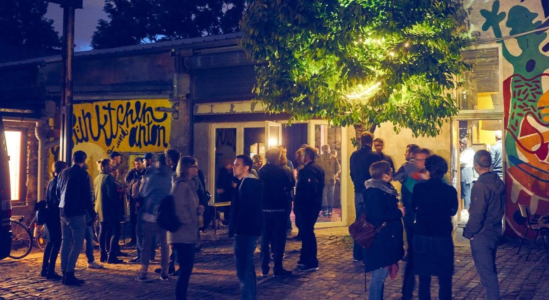 4 x Sommer im HoffART 2019: Überraschungsabend