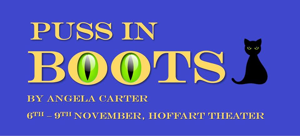 Esoc Theatre: Puss in Boots – a staged reading