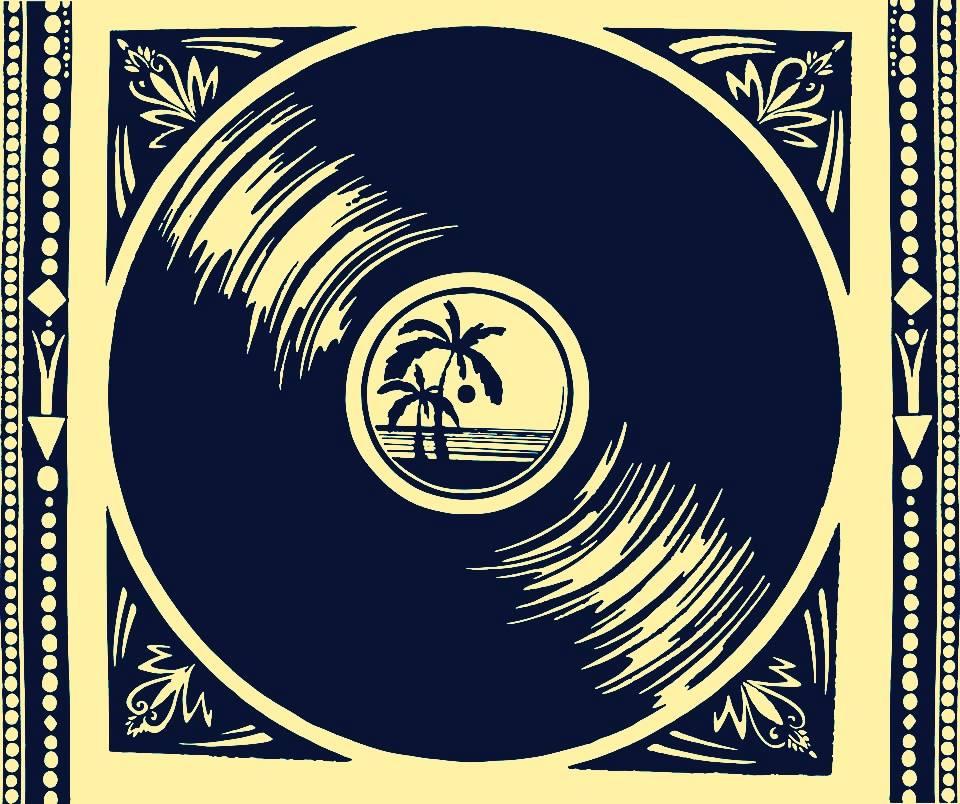 Großer Schallplatten- und Tonträger Flohmarkt