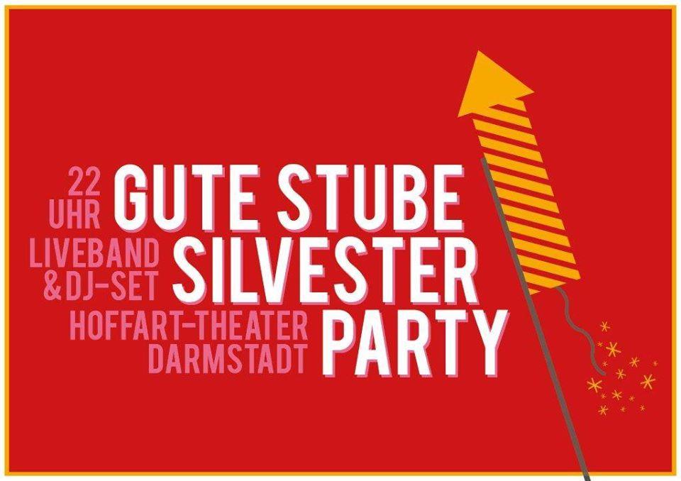 Gute-Stube-Silvesterparty