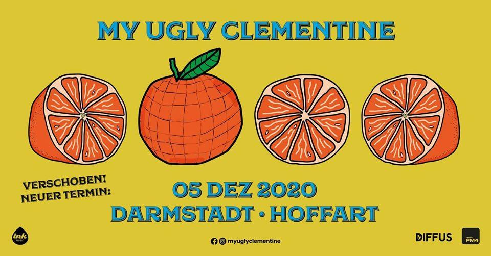 Animalistics präsentieren: My Ugly Clementine + Gourmetsepp (3-Gang Menü)
