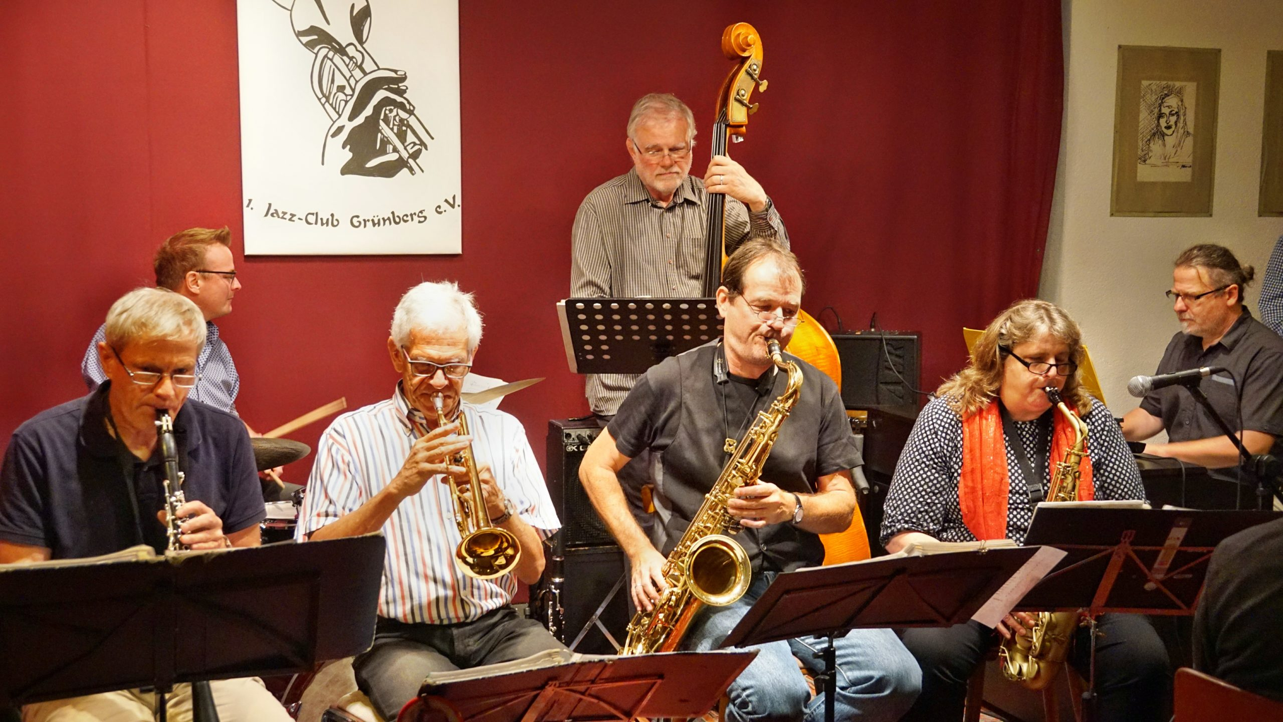 Leathertown Jazzband