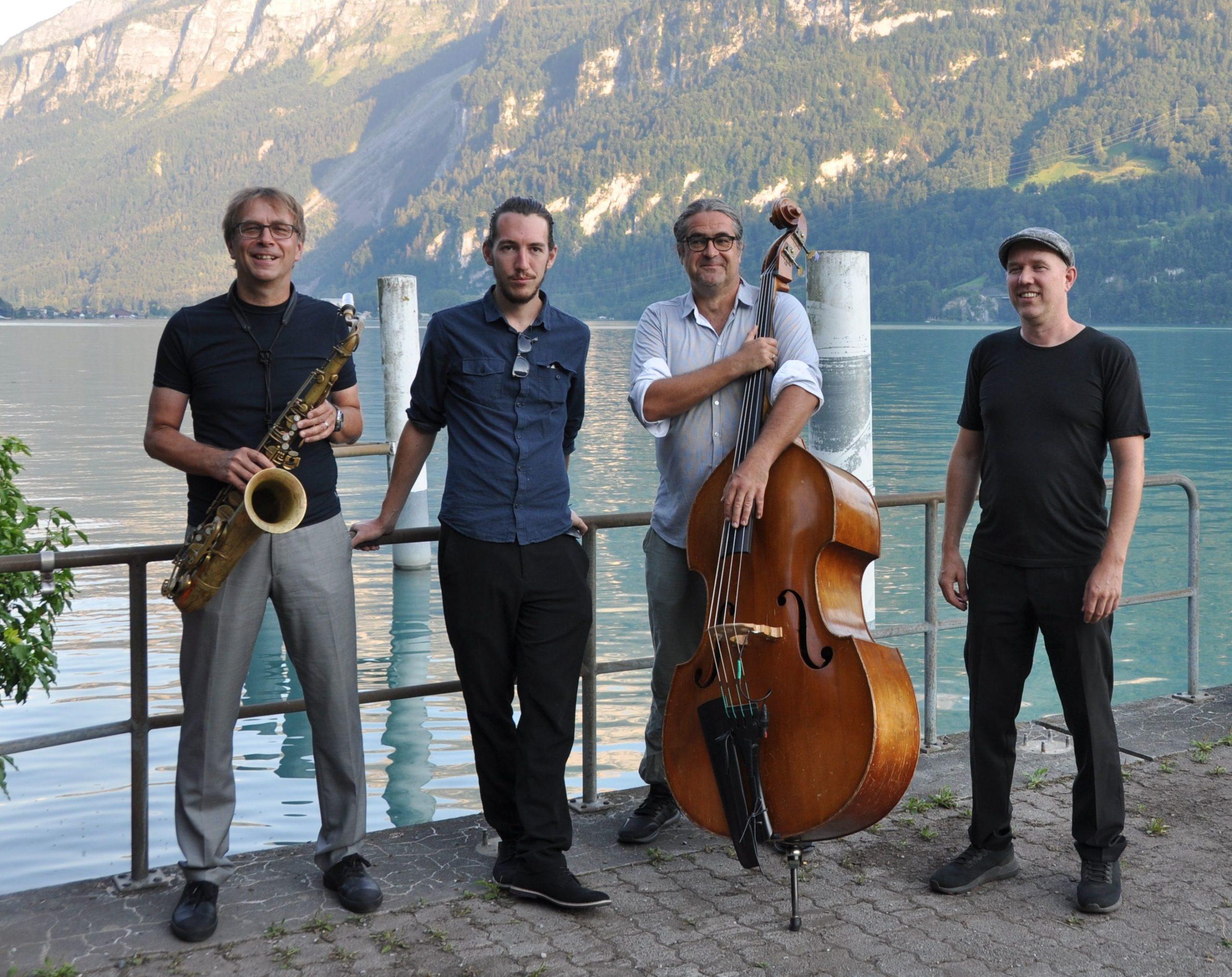jazzed:up – mit Christian Spohn