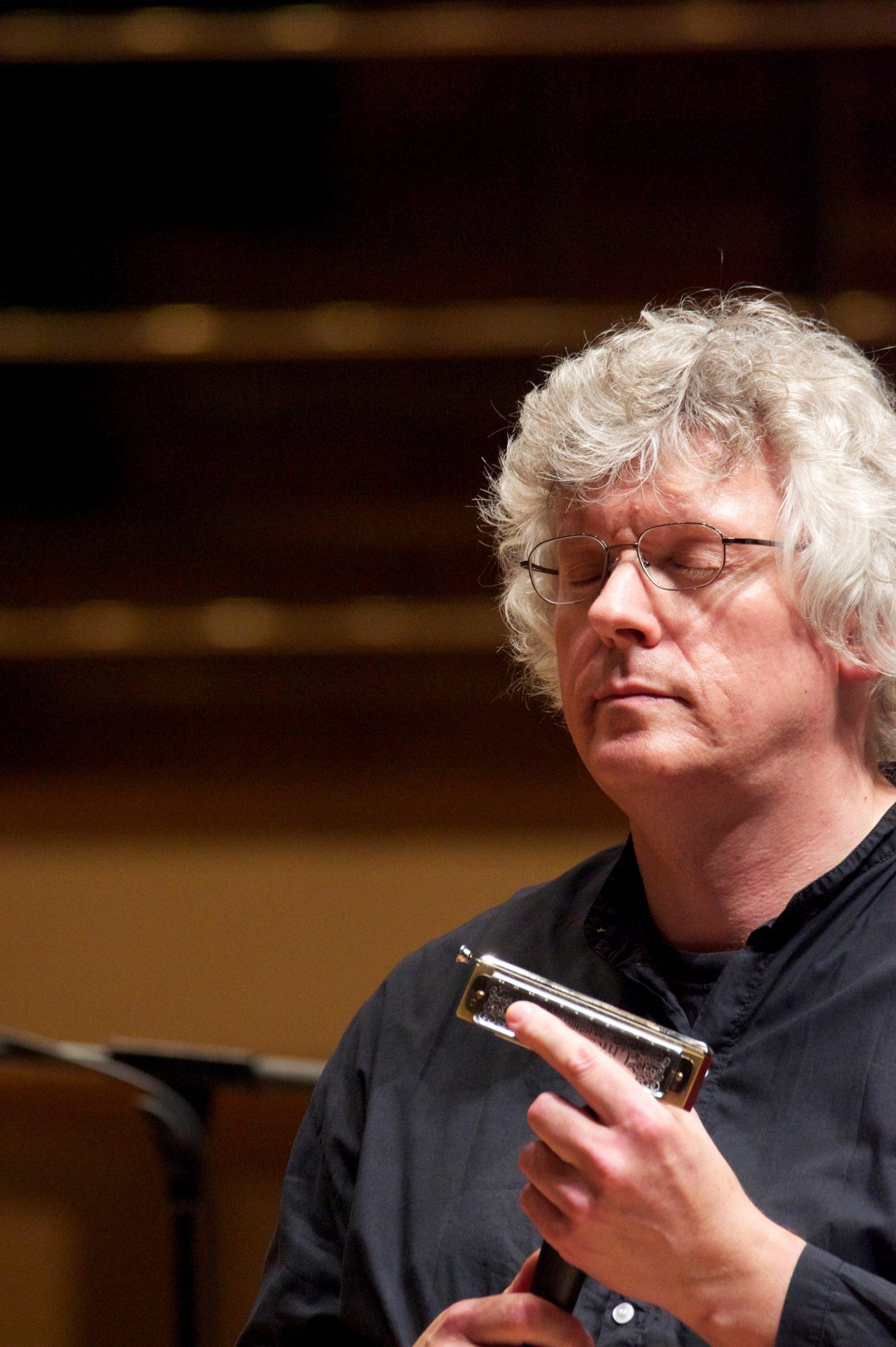 Hendrik Meurkens Quartett